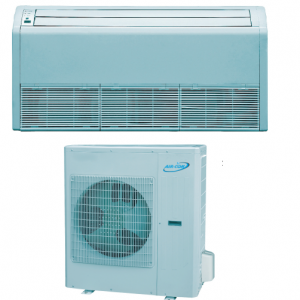 zone air conditioning